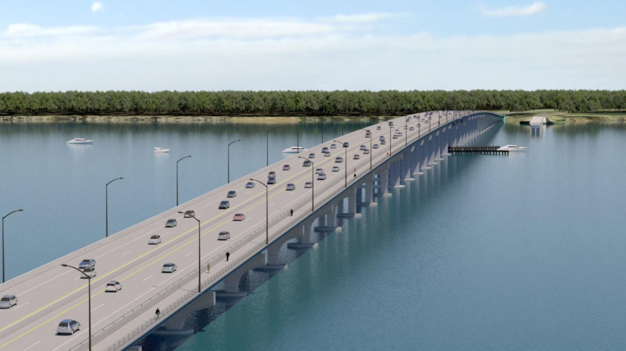 Bridge Rendering 1