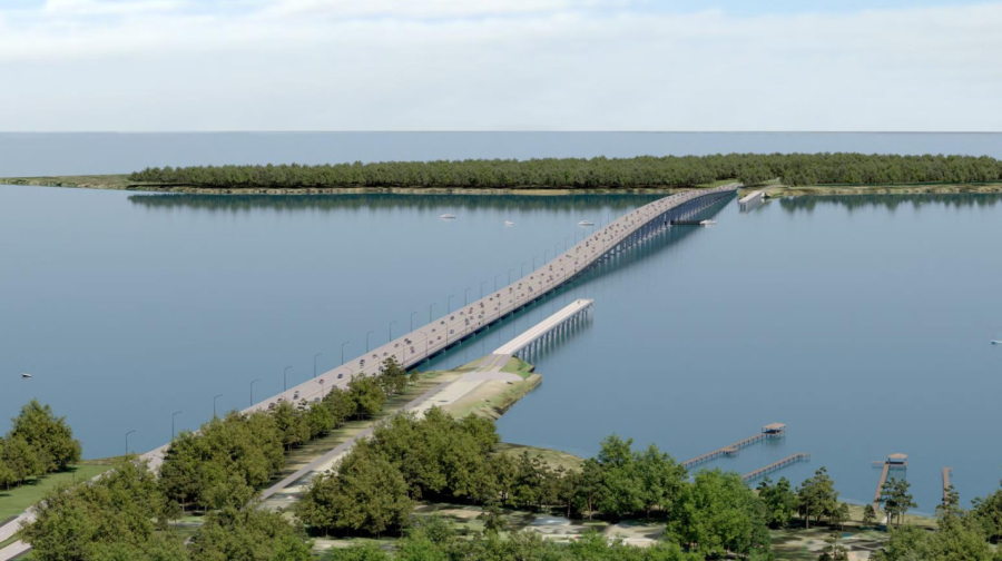 Bridge Rendering 2